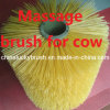 Cow (YY-358)のためのナイロンFiber Automatic Massage Brush
