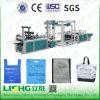 Lisheng Qualitäts-nicht gesponnener Gewebe-Beutel, der Maschine herstellt