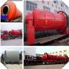 Silicone Sand Ball Mill con Ceramic Liner