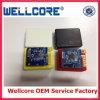 Uuid al por mayor Programmable CC2541 Ibeacon con Lir2032 Solar Cell Proximity Ibeacon Module