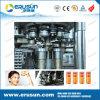 Le cachetage remplissant automatique de CDD de bidon en aluminium usinent