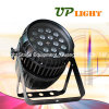 18*10W RGBW 4in1 Zoom PAR LED Light