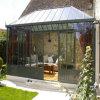 De Zaal van de zon/Bestseller Sunrooms met Gelamineerd Glas /Aluminium Sunrooms (ts-537)