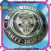 pièce de monnaie militaire de Challgen en métal 3D (M-CC13)