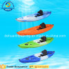 Kayak individual personalizado de la pesca de Sit-on-Top