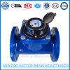 Type de Woltman Type d'eau détachable Compteur d'eau Lxlc50-600