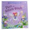 ペーパー印刷のポップアップ児童図書