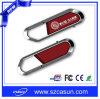 Flash original novo do USB do gancho de Carabiner da forma da fábrica