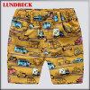 Shorts da forma da roupa dos miúdos para o desgaste do verão das crianças