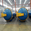 Installation de traitement de processus en bois industrielle avec de la pression