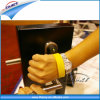 13.56MHz /125kHz/UHF RFID Silicone Wristband
