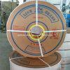 Mangueira flexível industrial de Layflat da fonte de água do PVC e da tubulação de descarga