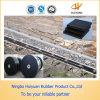 Nastro trasportatore di gomma stabile di estrazione mineraria & della cava