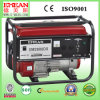 0.65kw-6kw Three Phase Soundproof Gasoline Generator