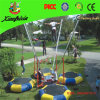 Cuerda de salto de altura Deporte Bungee Wtih elástico