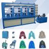 La máquina de moldear automática llena de Kpu, máquina de TPU Shapping, calza la fabricación de la máquina