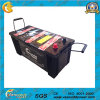 JIS 12V 190ah Dry Charged Automobile Lead Acid Battery