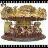 Cheval de luxe de rond point de portées du carrousel 16