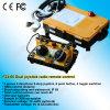 Control remoto palanca de mando industrial de doble palanca de mando