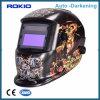 Maschera di protezione piena predatore su ordinazione con il casco della saldatura dello schermo per TIG, MIG, saldatori di MMA