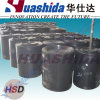 Enveloppant Material pour Gas Pipe (HDPE)