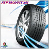 Semi-Steel Radial Car Tyres com Fresh Brand