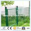 Строб загородки ячеистой сети звена цепи PVC Coated