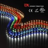 Éclairage LED flexible de DEL SMD 1210 Strip-60 LEDs/M