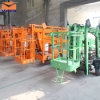 La Cina 10m Trailing Hydraulic Mobile Lift Platform
