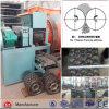 Stahlwerk-Eisen-Puder-Brikett-Kugel-Druckerei-Maschine