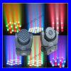 Lumière principale mobile de vente de faisceau léger chaud de Sgtage 36*3W LED