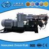 Zyの空気冷却単一ねじプラスチック機械装置
