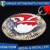 製造の高品質の卸し売り安いカスタム金属メダル