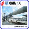 four calciné par Incinerator/1.9*36m rotatoire à four de la capacité 150tpd