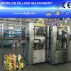 Automatische Roterende het Vullen van de Olie van de Fles van het Huisdier Machine (gfy40-10)