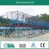 K Model Prefabricated House per Earthquake Relief Shelter