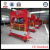 Máquina de la prensa hidráulica HPB-50/790 con la dobladora