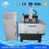 Máquina de acero del metal del CNC del hierro FM6060 para la fabricación del molde