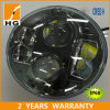 5.67 '' Harley 72W LED High Low Beam Headlamp per Jeep