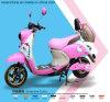 500W-1000W小型電気スクーターの電気オートバイ