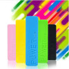 De draagbare Mobiele Bank van de Macht van het Parfum van de Toebehoren van de Telefoon Echte 2600mAh (sms-PB001A)