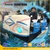 Simulatore standard del cinematografo 9d del CE di Zhuoyuan con il disegno del grado del AAA
