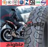 4.10-18 4pr / 6PR motocicleta neumáticos sin cámara para el mercado