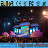 Rental Entertainment Stage P6 Full Color Indoor LED Display Screen