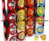 Gelée Packing Aluminum Lidding Film pour Plastic Cup