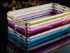 Hippocampal Buckle Aluminum Metal Bumper per Samsung Galaxy S6