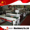 Motor Driven servo Plastic Bags Forming Machine pour Shopping Bags