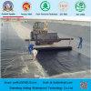 Géomembrane en HDPE de bonne qualité pour la garniture du barrage