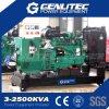 40kVA de Diesel van Cummins Reeks van de Generator (Cummins 4BT3.9-G1, Stamford PI144J)