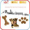 Pelotilla caliente del alimento de perro de animal doméstico de la venta que hace la línea de transformación de la máquina